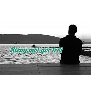 RIÊNG MỘT GÓC TRỜI - Ngô Thụy Miên .