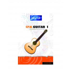 CPM GUITAR 1