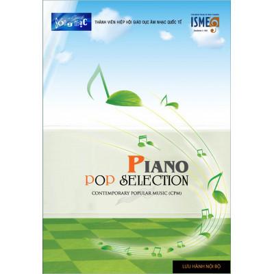 PIANO POP SELECTION