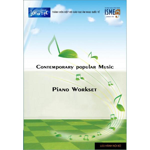 PIANO WORKSET