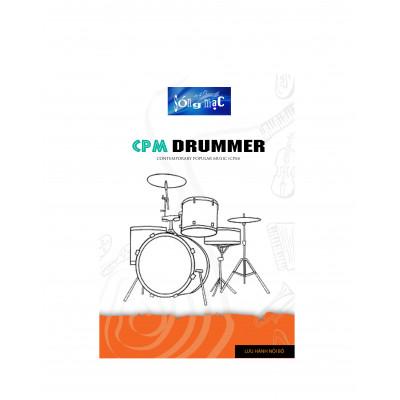 CPM DRUMMER - Lưu hành nội bộ