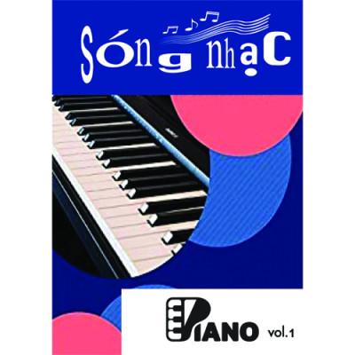 PIANO BOOK VOL 1
