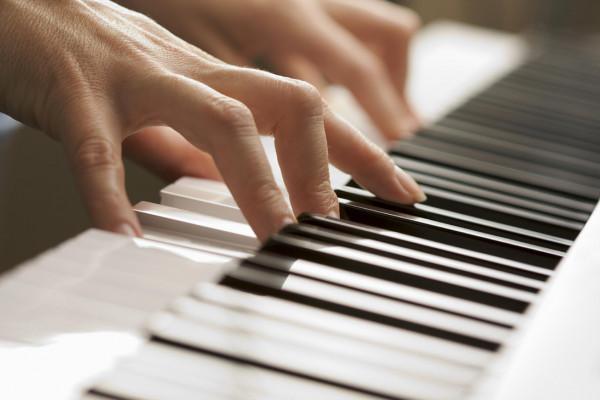 Khóa học PIANO COVER
